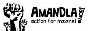 Amandla.mobi Logo