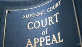 Supreme Court of Appeal 2
